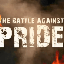 Pride……..Is it sin all the time? Lets take a look.