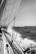 En navigation, Groenland