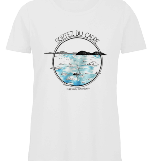 T-Shirt Homme LifeSong Expeditions