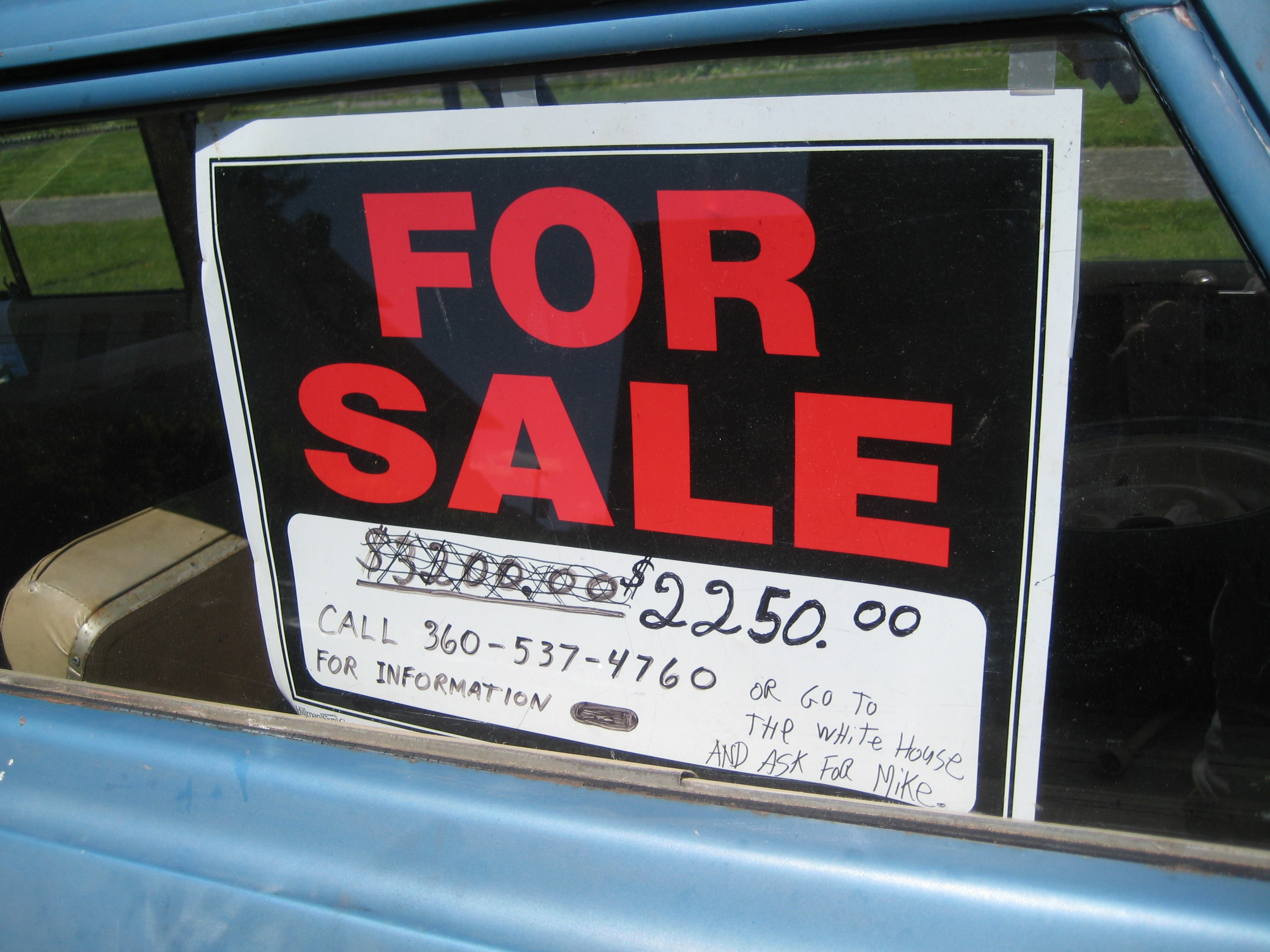 Has Your Car Got Curb Appeal Steps To Take Before You Sell | Outside Steps For Sale | Wood | Iron | Handrail | Pensacola | Door