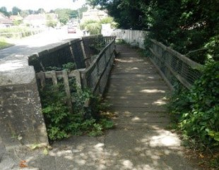 Sedlescombe Bridge
