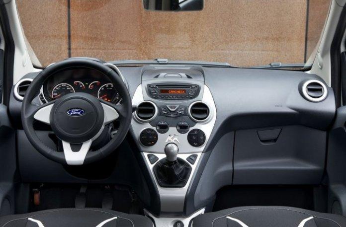 Ford Ka 2