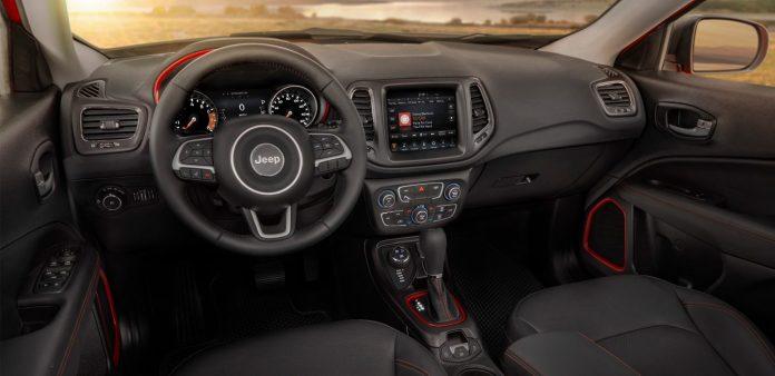 Jeep Compass 2017 1