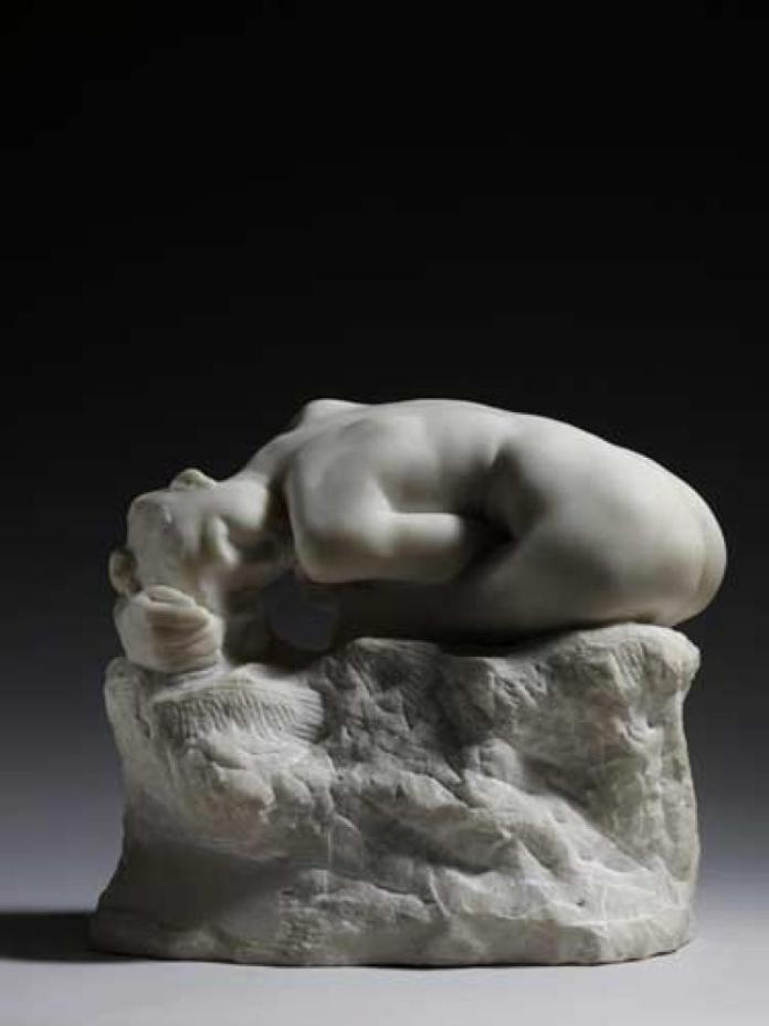 Andromède Rodin Milano