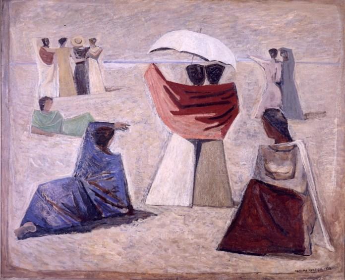Stanze d'artista Roma
