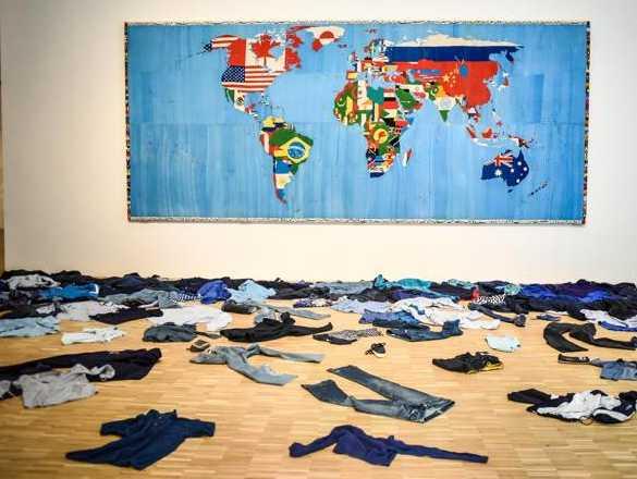 Triennale Milano Migranti