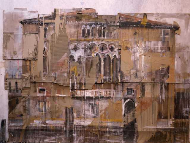 Valery Koshlyakov mostra Venezia