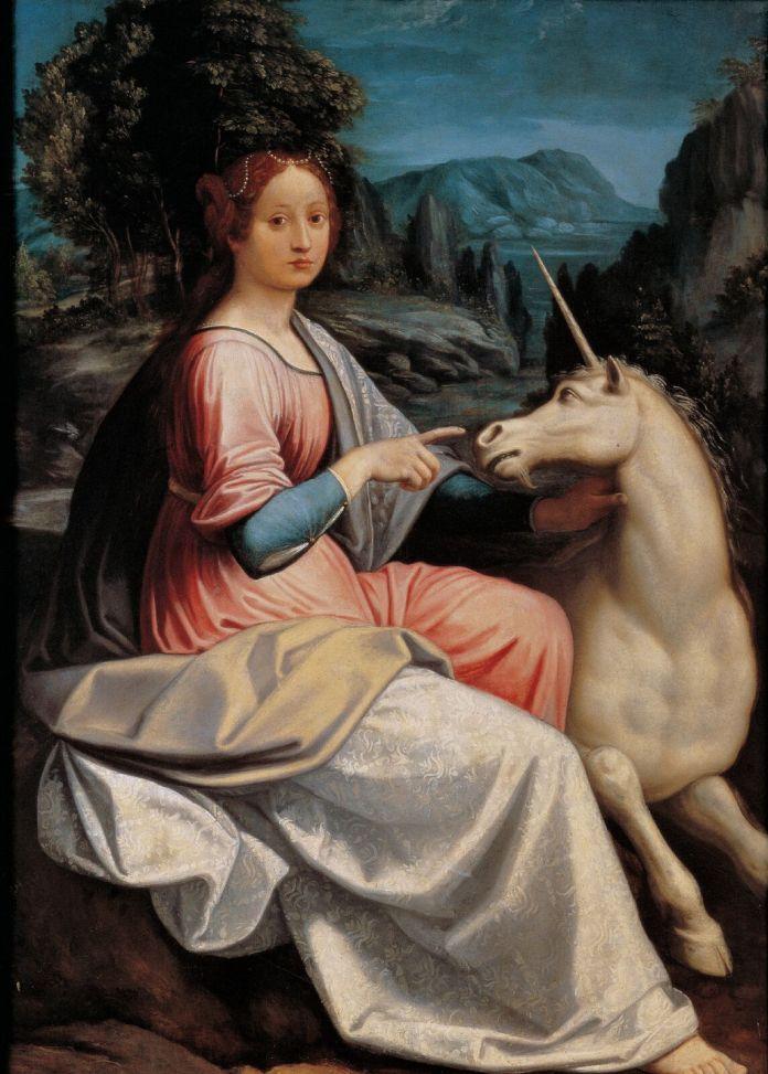 Pinturicchio mostra Roma