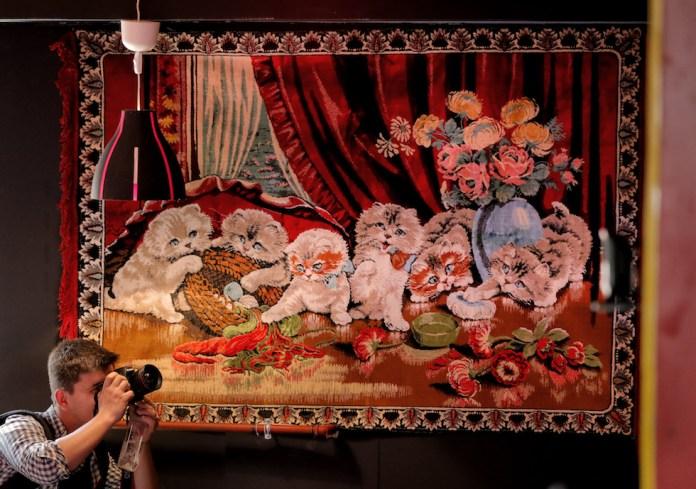 Museo del Kitsch Quadrio Gattini