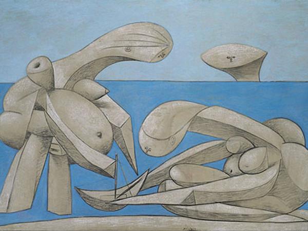 Picasso mostra Venezia