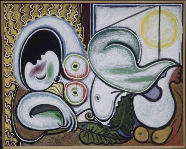 Picasso Mostra Parigi