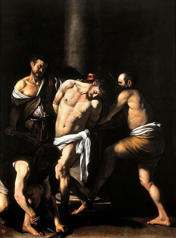 Dentro Caravaggio Mostra Milano