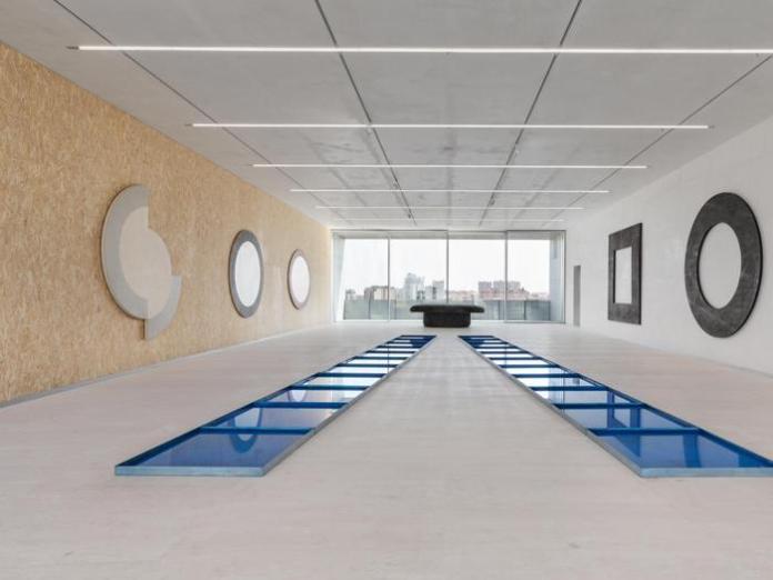 Fondazione Prada Torre Milano