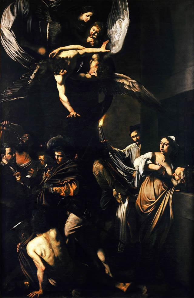 Oliviero Rainaldi Mostra Napoli