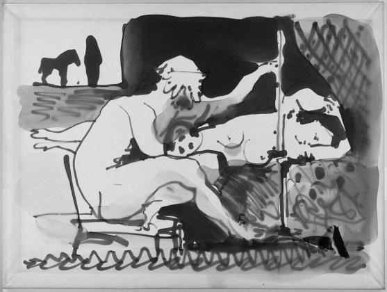 Picasso Mostra Milano