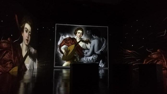 Caravaggio mostra Milano