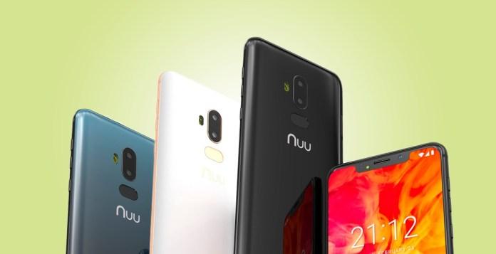 G4 Nuu Mobile