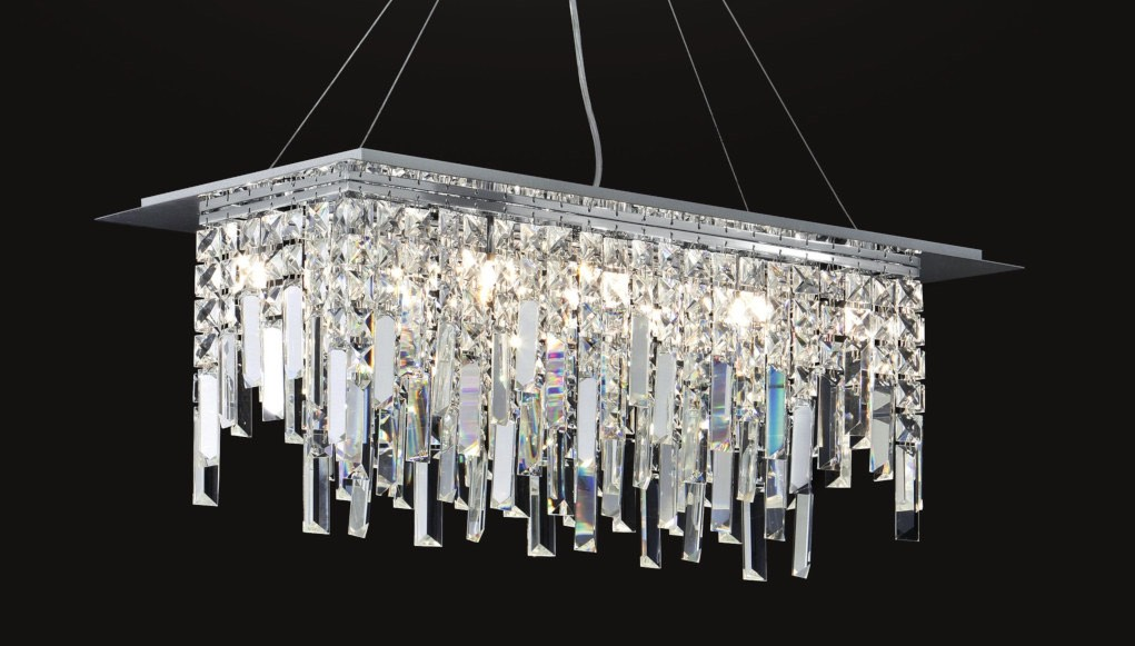 lampadari da soggiorno