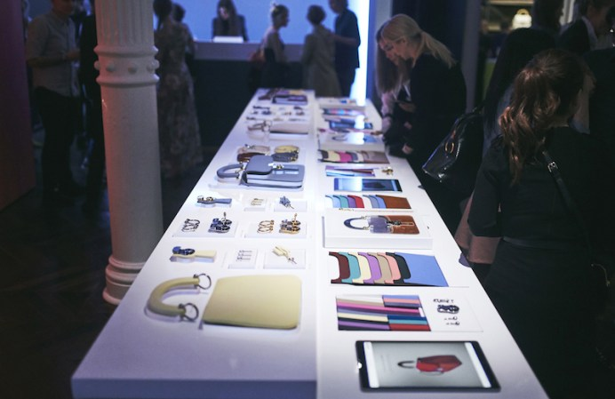 Burberry celebrates the launch of the DK88 bag collection_003 (1)