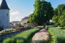 Giardino della principessa Raperonzolo_Archivio ChateauDuRivau