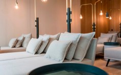Liberty Spa sala relax a - Parkhotel Holzner