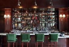 Manor Bar, Rosewood Baha Mar