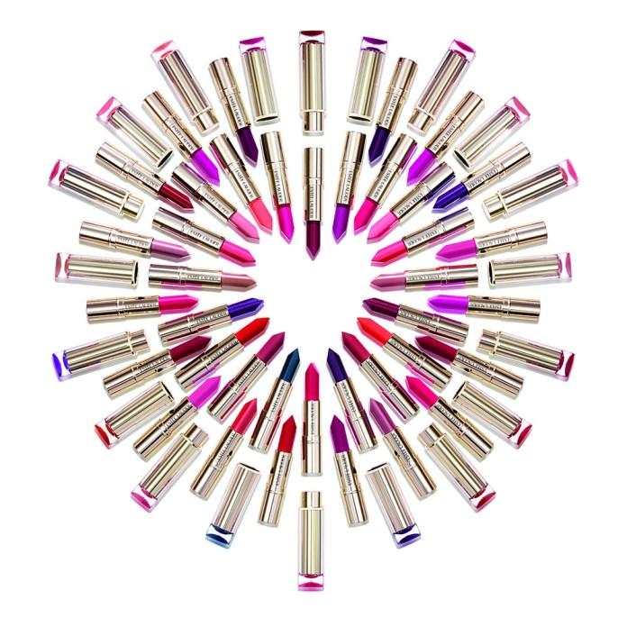 Pure Color Love