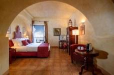 Queen Premium Room in Borgo Bagnaia