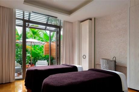 Sense Spa Couple's Treatment Room