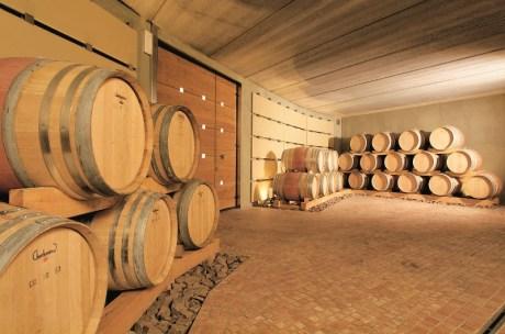 Stroblhof 2 - Vinum
