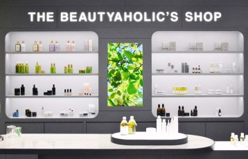 THE BEAUTYAHOLIC'S