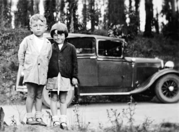 Dodge Bruce & Iris 1935