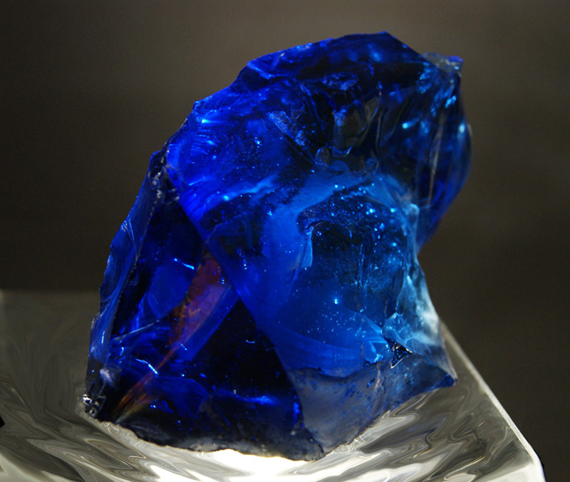 The Avatar Sapphire Andara Crystal Lifes Treasures