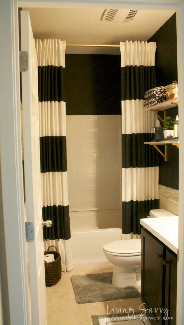 make your bathroom a relaxing retreat