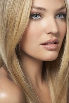 Wedding Makeup For Blondes With Blue Eyes Makeupview Co