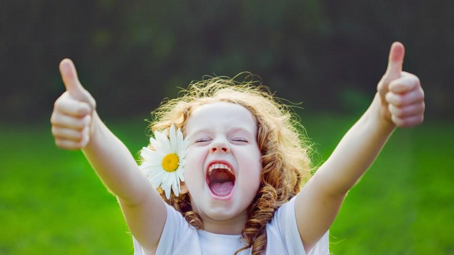 ポジティブ言葉でアンチエンジングできる!健康で幸せに長生きする方法