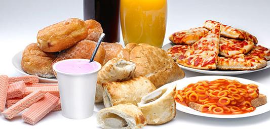 これをやめればやせる!腸内環境を悪くする食べ物と生活習慣。