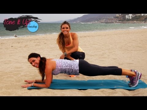 Summer Lose Weight Workouts