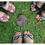 Schuhtrends – Schuhe für den Herbst 2014