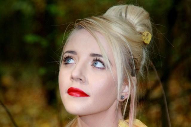 Bun Dutt Blond