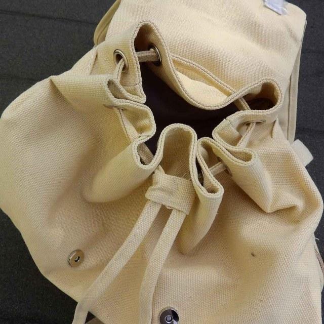 Rucksack Beuteltasche Tasche