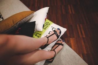 Sandalen Schuhe Schuhtrends