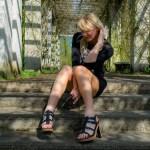 Schuh- Check: Gladiatoren- Sandalen