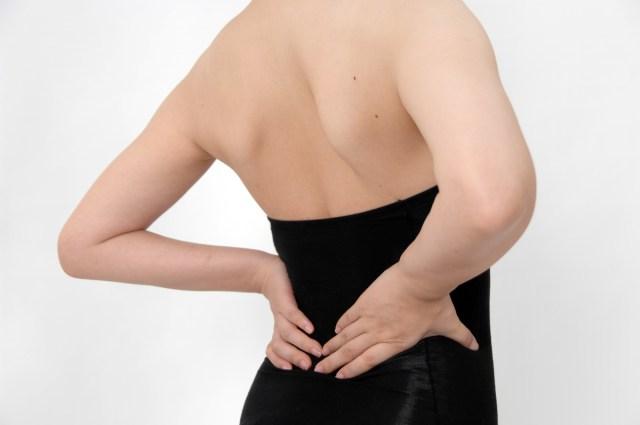 骨盤の前傾を改善して美しく痩せる6ステップ