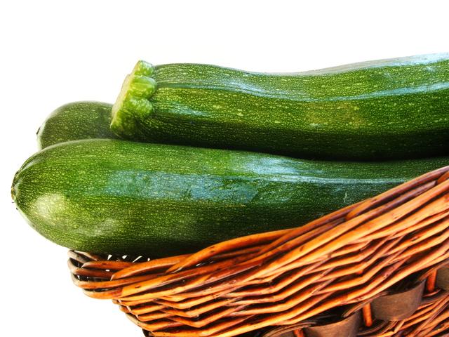 ズッキーニの栄養とデトックス&免疫力アップ効果5選
