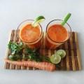 毎日1杯でOK!にんじんジュースで体内環境を整える6ステップ