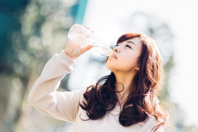 水分取りすぎが招く怖い病気と対処する方法6つ