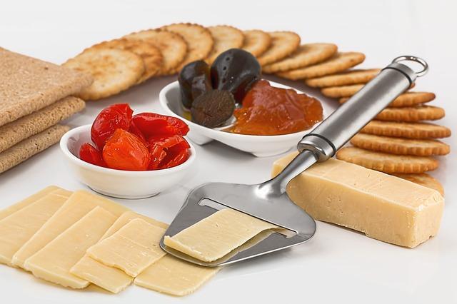 チーズの食べ過ぎが原因の7つの体へのデメリット