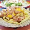 ヤバい5つの高カロリー食品と食べた後のリセット法