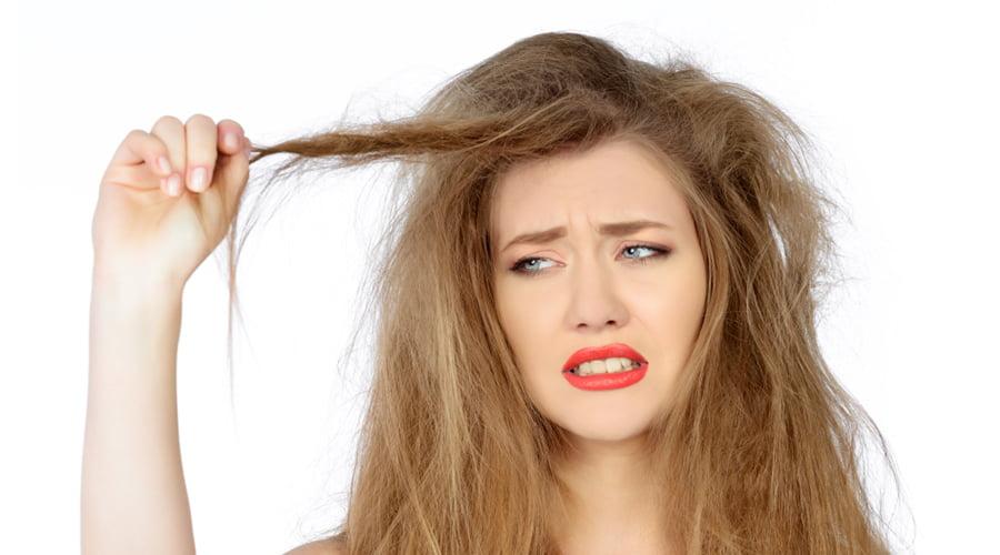 Artikel Kesehatan dan Tips Kecantikan - Cara Merawat rambut